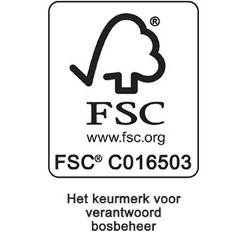 FSC® keurmerk