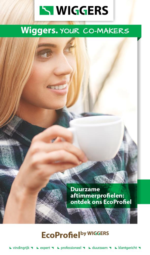 EcoProfiel brochure