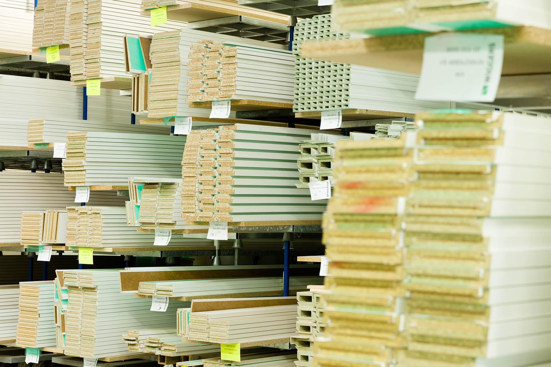 FSC®: Nachhaltiges Holz