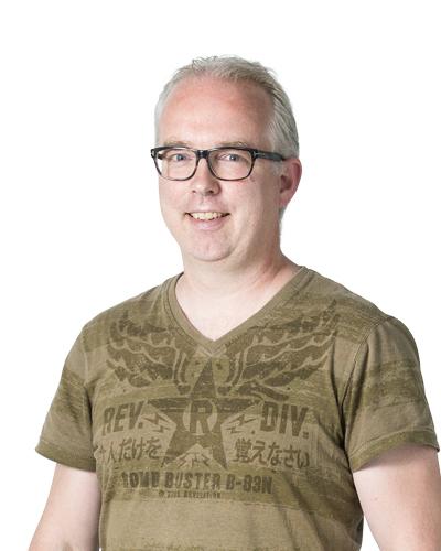 Sander Jansen